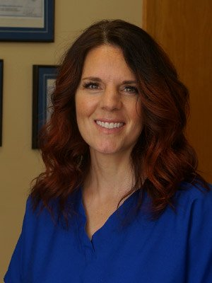 Deborah Williams - Dental Hygienist