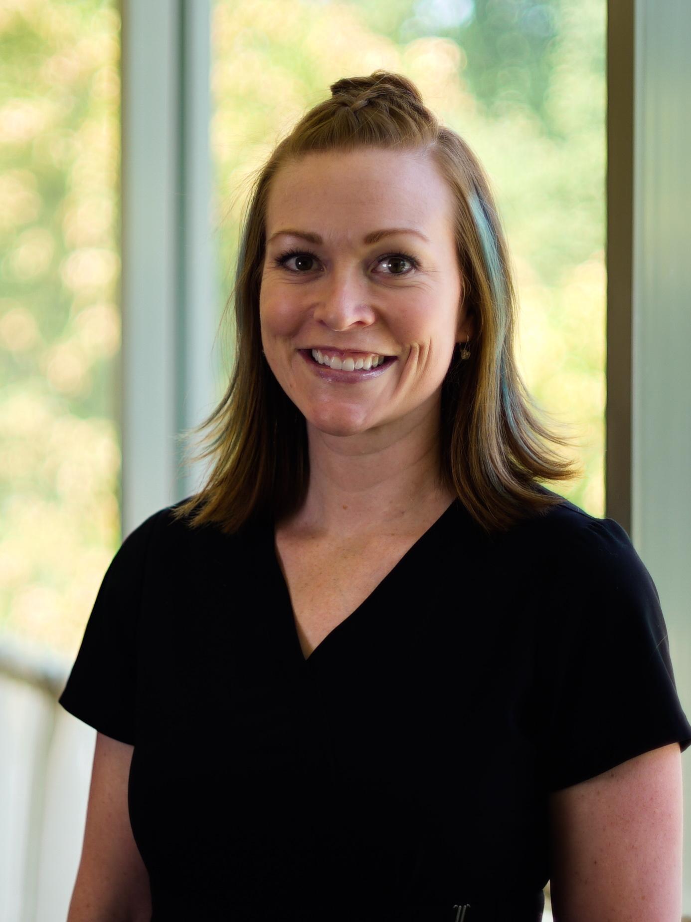 Jeannette Killinger – Dental Hygienist